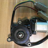 LARATH power window regulator motor for truck MAN 81286016143