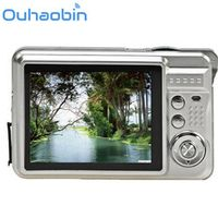 Ouhaobin 18 Mega Pixels CMOS 2.7 inch TFT LCD Screen HD 720P Digital Camera Oct