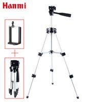 Hanmi Portable Smartphone Digital Camera Flexible Tripod For iPhone 8 7 6 6s 5 plus