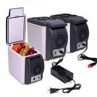 Portable Car Laptop Fridge Mini USB PC Refrigerator Warmer Cooler Beverage Drink Cans