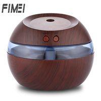 FIMEI 290ml USB Ultrasonic Aromatherapy