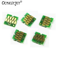OCBESTJET Upgrade T6941-T6945 Cartridge Chip For Epson SureColor T3000 T3070 T5070