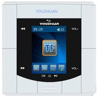 YZ-50B-B Home Theater System Player 5.1 Audio Surround Sound Music Stereo Home Cinema