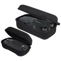 SUNNYLIFE DJI Mavic Pro Accessories Bag Foldable Drone Body Remote Controller