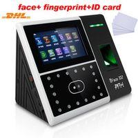 Firmnail Face ID card / leitor biometric fingerprint time recorder access control