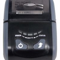 Factory Price Handheld Barcode Printer with Bluetooth and USB Interfaces for Android, Ios and Windows OS LS300BU