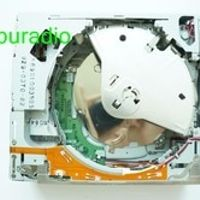 opuradio Clarion 6 disc cd changer mechanism with PCB 039-2691-00 Drive loader 3pcs