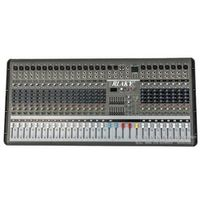 RLAKY Best All-in-One Professional Studio Audio DJ Mixer 24-Channel Stage Performance