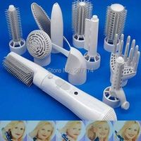 Diffuser Hair curlers Care Sets Tools Multifunctional Hair