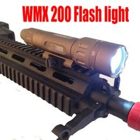 element airsoft Night Evolution WMX200 Tactical Weapon Light for hunting NE 04014