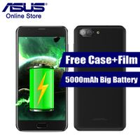 ASUS Zenfone 4 Max Plus ZC550TL 5.5 Inch Octa Core Android 7.0 Dual Back Cameras