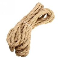5M/Lot Vintage Electrical Wire Rope Twisted Wire Retro Textile Braided Cable Pendant Light Wire Lamp Cord