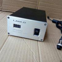 ICAIRN AUDIO I.AM.D LPS200 Linear Power Supply For V200 Digital Amplifier DC32V/8A