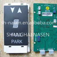 NASENELE Display board DAA25140NNN9