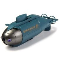 New Mini RC Submarine 777-216 RC Speed Racing boats Outdoor Adventure Pigboat Model With 40MHz RC Transmitter Toy Gifts For Kids