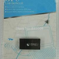 GlobalSat ND-105C Replace ND100S GPS Receiver Dongle Micro