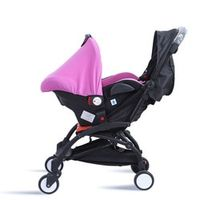 baby throne Car Seat For Newborn Baby 3 Point Safety