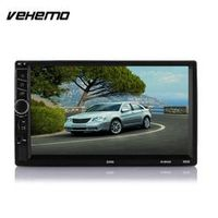 Vehemo FM Radio TF MP5 Player Car MP5 7 Inches with EU Map Smart Touch Screen