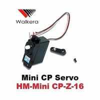 Walkera HM-Mini CP-Z-16 Servo Parts for Mini CP Helicopter Heli RC Free Shipping