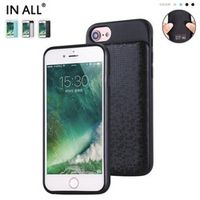 IN ALL 3000 mAh Lines Power Case For iPhone 6 Battery Cover 7 6s Extend Backup