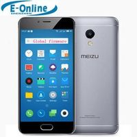 Meizu M5S 4G LTE Cell Phone MTK 6753 Octa Core 2.5D Glass Touchscreen 3GB RAM 16 ROM