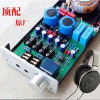 kaolanhon TT650 Refer to Lehmann amp circuit amplifier OPA2134PA