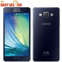 Unlocked Samsung Galaxy A3 A300F LTE Mobile phone 4.5 inch Android Quad Core ROM