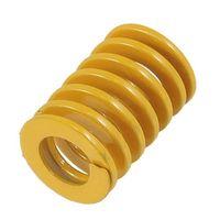 20mm x 10mm x 35mm Spiral metal presses compression spring spiral spring