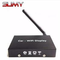 Slimy TV Stick for Car Smart Phone With Car Screen WIFI Display Use