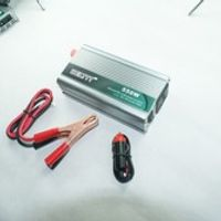 BELTTT Vehicle 550W Car Power Inverter Converter DC 12V to AC 220V USB Adapter