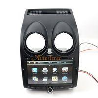 ZWNAV Car Stereo Radio for Nissan Qashqai GPS Navigation Auto DVD Multimedia