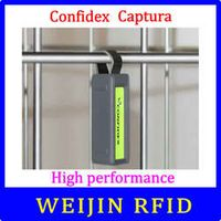UHF RFID anti-metal tag confidex captura 915mhz 868mhz NXP UCODE G2XM EPCC1G2 18000-6c easy to Hook smart card passive RFID tags