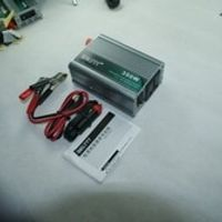 BELTTT 350 Watt Modified Sine Wave Power Inverter Portable Home Car DC 12V to AC 240V
