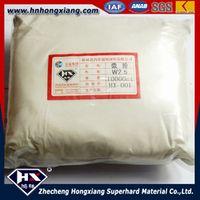 10000  mesh w2.5 industrial diamond micron powder for polishing