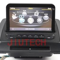 Beautytrees Car GPS Navigation system for VOLVO XC90 2003 Stereo Multimedia Headunit