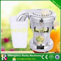 Stainless Steel Juicer Carrot Juicer Machine Juice Machine Commercial Orange Juicer Machine