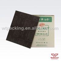 100 pcs/ lot Japan KOYO Water-resistant open meshed abrasive cloth 800# Grit