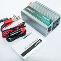 Car motor 12v to 220v 500W power supply switch transformer BELTTT small inverter