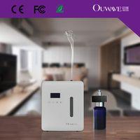 electric aroma diffuser hvac scent diffuser machine