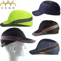 Work helmet anti-smashing summer breathable sunscreen fashion personalized helmets