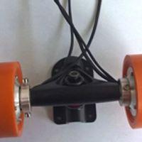 GZFTM 100W 36V electric scooter skateboard conversion kit motor