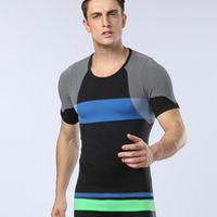 Men's T-shirts be Uundershirt  Clothing Undershirt Men Bodysuit Mens Singlet Underwear Man Shirt Man Undershirt