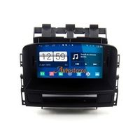ZWNAV lattest quad core Android 4.4 S160 Quad-core System Car DVD GPS for Opel Holden