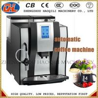 Automatic coffee vending machine | espresso coffee machine | capsule coffee machine