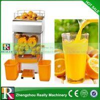 304 Stainless steel automatic Orange/citrus/juicer machine; juice extractor,Orange juice squeezer