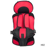 discountHEH Convertible Car Seat Safety Adjustable