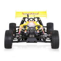 SYMA ZD Racing 9102 Thunder B-10E DIY Car Kit 2.4GHz Scale