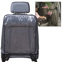JADENO Child Car Safety Seats Back Protector Practical 2Pcs