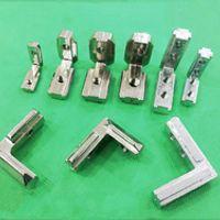 L type bracket for 3030 extrusion,16pcs/lot.