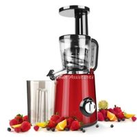 NEW  Slow Juicer  Whole Fruit Vegetable Citrus Squeezer Machine